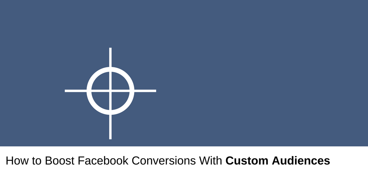 Increase Facebook Conversion with Laser-Focused Remarketing Campaign (1)