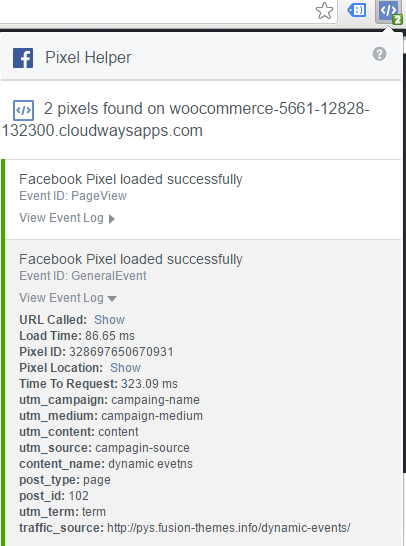 how to add facebook pixel and track events with pixelyoursite plugin