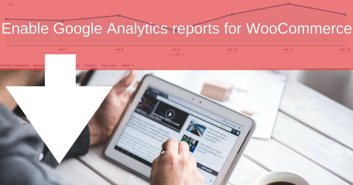 how to use google analytics add on