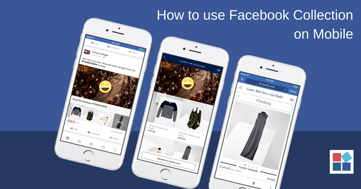 How to Create a Facebook Ad Collection - Step by Step Guide